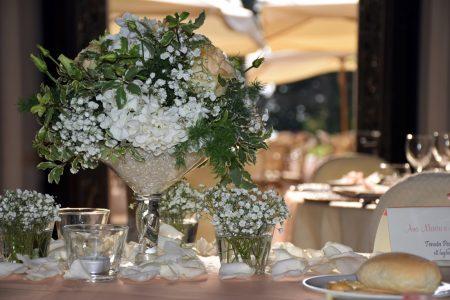 Bouquet Tenuta Pegazzera - Location per matrimoni colline Oltrepò Pavese Casteggio Pavia