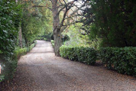 Parco Antica Tenuta Pegazzera - Location per matrimoni colline Oltrepò Pavese