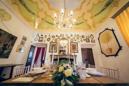 Interno Location Meeting Aziendali Antica Tenuta Pegazzera Colline Oltrepò Pavese Casteggio Pavia