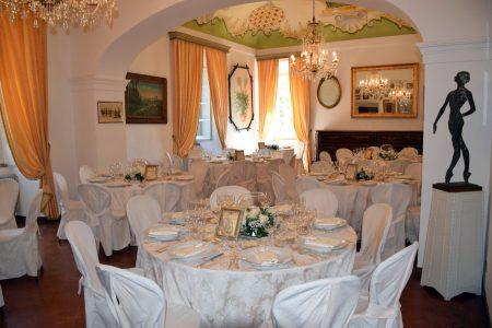 Interno Festa di Nozze Tenuta Pegazzera Colline Oltrepò Pavese Casteggio Pavia