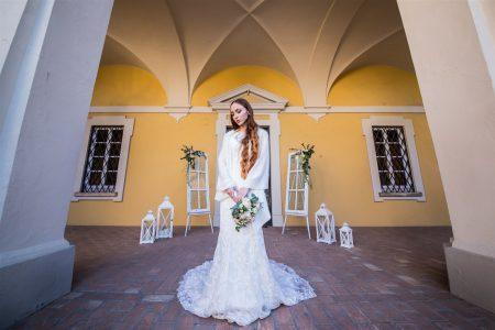 Sposa Antica Tenuta Pegazzera - Location per matrimoni colline Oltrepò Pavese